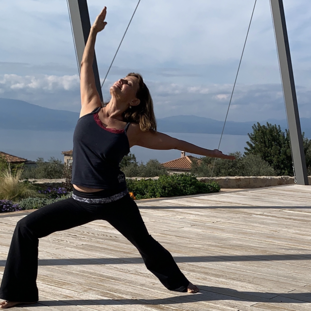 NYSY STUDIOS | ABHAYA YOGA HOME | YOGA - PILATES - RETREAT CENTER | ATHENS, GREECE