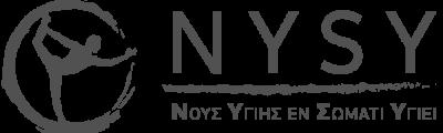 NYSY STUDIOS YOGA - PILATES - RETREAT CENTER | ATHENS, GREECE | NYSY STUDIOS
